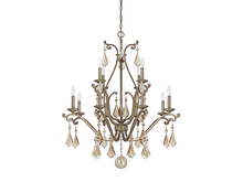 Savoy House 1-8101-12-128 - Rothchild 12 Light Chandelier