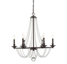 Savoy House 1-8351-6-121 - Byanca 6 Light Chandelier