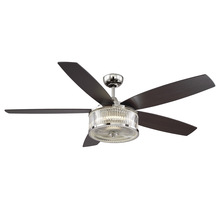 "Savoy House 56-180-5CN-109 - Phoebe 56"" Ceiling Fan"