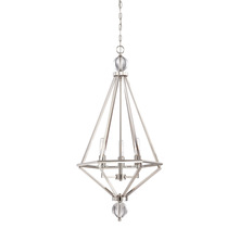 Savoy House 7-681-3-109 - Tekoa 3 Light Pendant