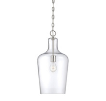 Savoy House 7-702-1-109 - Franklin 1 Light Pendant