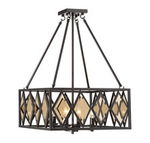 Savoy House 7-9302-4-13 - Putman 4 Light Pendant