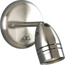 Progress P6154-09WB - One-Light Multi Directional  Wall/Ceiling Fixture