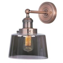 Maxim 25069MSKACP - Mini Hi-Bay-Wall Sconce