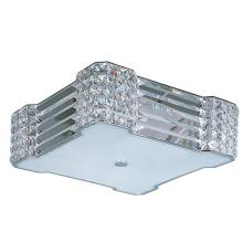 Maxim 39780BCPC - Manhattan-Flush Mount