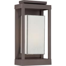 Quoizel PWL8309WT - Powell Outdoor Lantern