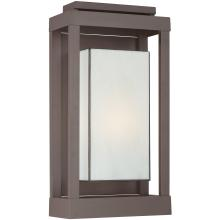 Quoizel PWL8311WT - Powell Outdoor Lantern