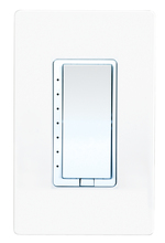 Satco Products Inc. 86-103 - Zwave In Wall Dimmer White