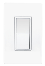 Satco Products Inc. 86-104 - Zwave In Wall 3way Aux Switch