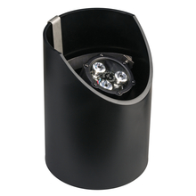 Kichler Landscape 15768BKT - 4.5W 35 Degree Led Well Light