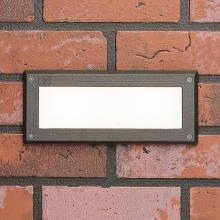 Kichler Landscape 15774AZT30R - Deck LED 2W Brick light Lndscp