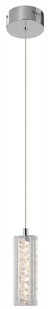 Elan 83420 - Warm White Led Mini Pendant