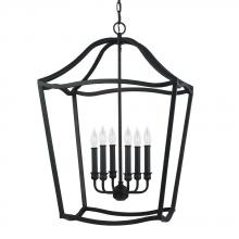 Feiss F2976/6AF - 6 - Light Foyer