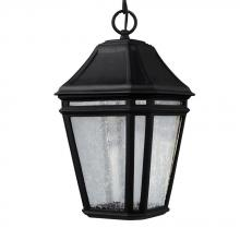 Feiss OL11309BK-LED - LED Outdoor Pendant
