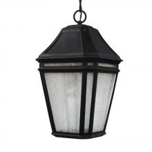 Feiss OL11311BK-LED - LED Outdoor Pendant