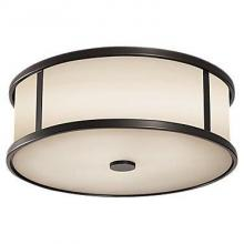 Feiss OL7613ES - 3- Light Ceiling Fixture