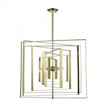 Dimond D3151 - Synchrony Square Chandelier