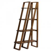 Uttermost 25711 - Uttermost Cacey Wood Etagere