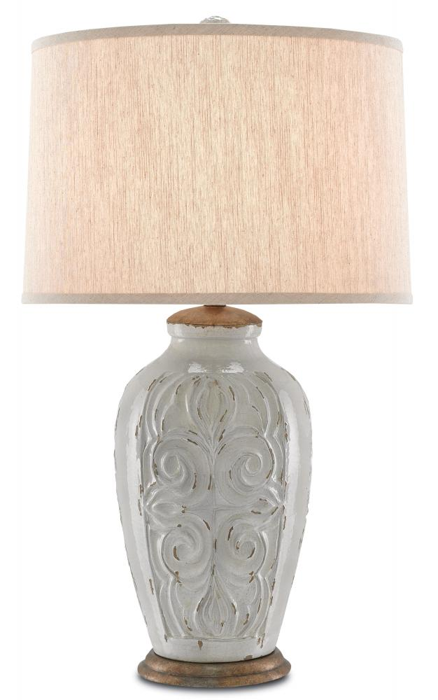 Provenance Table Lamp