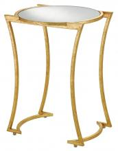 Currey 4000-0018 - Lenox Accent Table